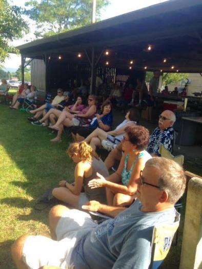 Club picnic 5 2016