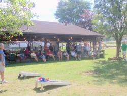 Club picnic 2 2016