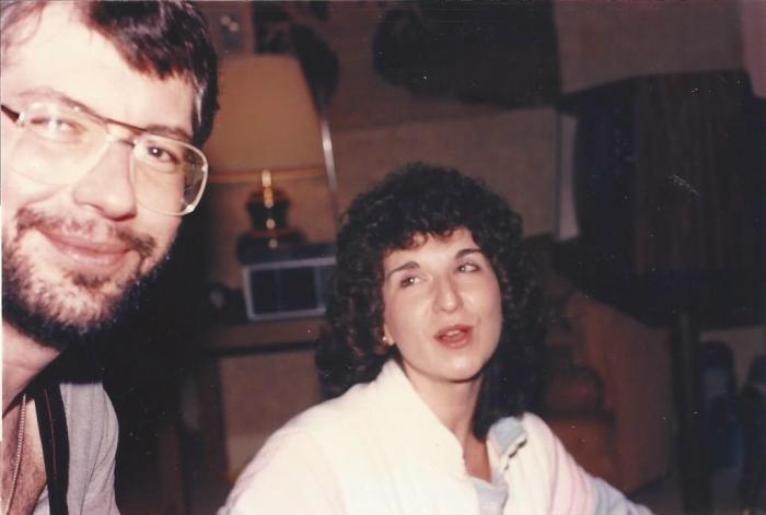 Nick & Annette